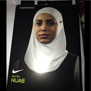 Nike Sports Hijab